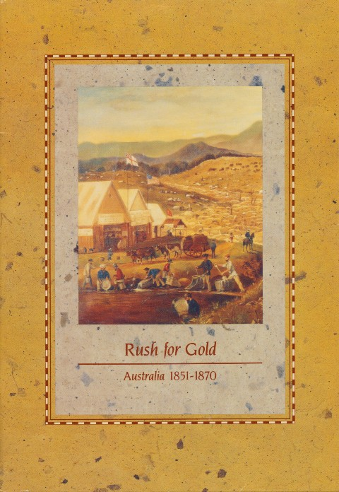 gold rush pictures australia. Rush for Gold: Australia#39;s