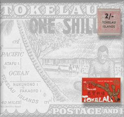 Tokelau Islands Stamps