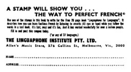 ASCS Advert No.6c