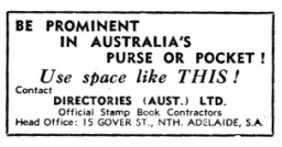 ASCS Advert No.9