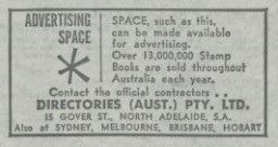 ASCS Advert No.20c
