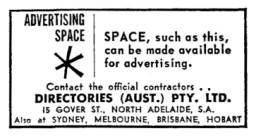 ASCS Advert No.20d