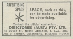 ASCS Advert No.20e