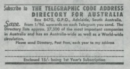 ASCS Advert No.21b
