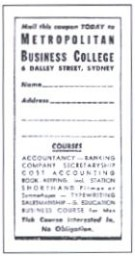 ASCS Advert No.23