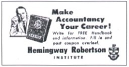 ASCS Advert No.36