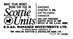 ASCS Advert No.40