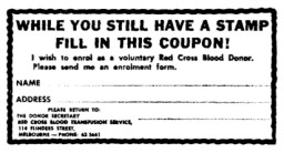 ASCS Advert No.43