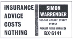 ASCS Advert No.47