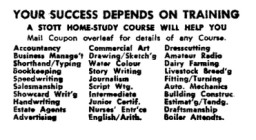ASCS Advert No.53a