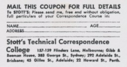 ASCS Advert No.54b
