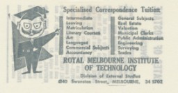 ASCS Advert No.55a