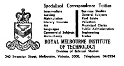 ASCS Advert No.55b