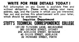 ASCS Advert No.60