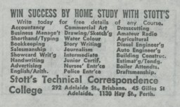 ASCS Advert No.62