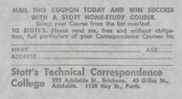 ASCS Advert No.64d