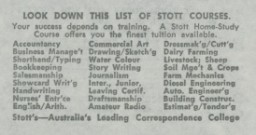 ASCS Advert No.65a