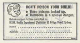 ASCS Advert No.67a