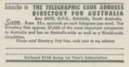 ASCS Advert No.68a
