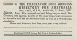 ASCS Advert No.68b