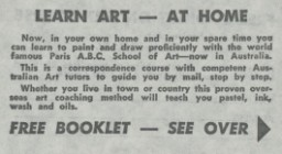 ASCS Advert No.69