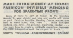 ASCS Advert No.75