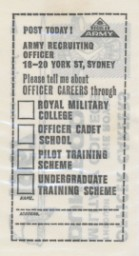 ASCS Advert No.98
