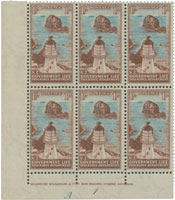 New Zealand Life Insurance Stamps