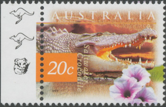 Australia Stamp Reprints